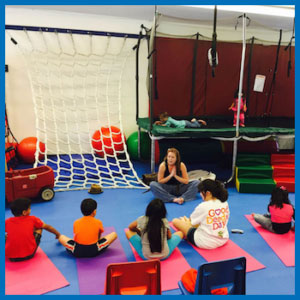 kids yoga in sugar land, tx